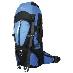 Doldy Pumori 75 TR Cordura blue