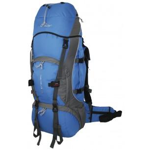 Doldy X Travel 60+10 blue