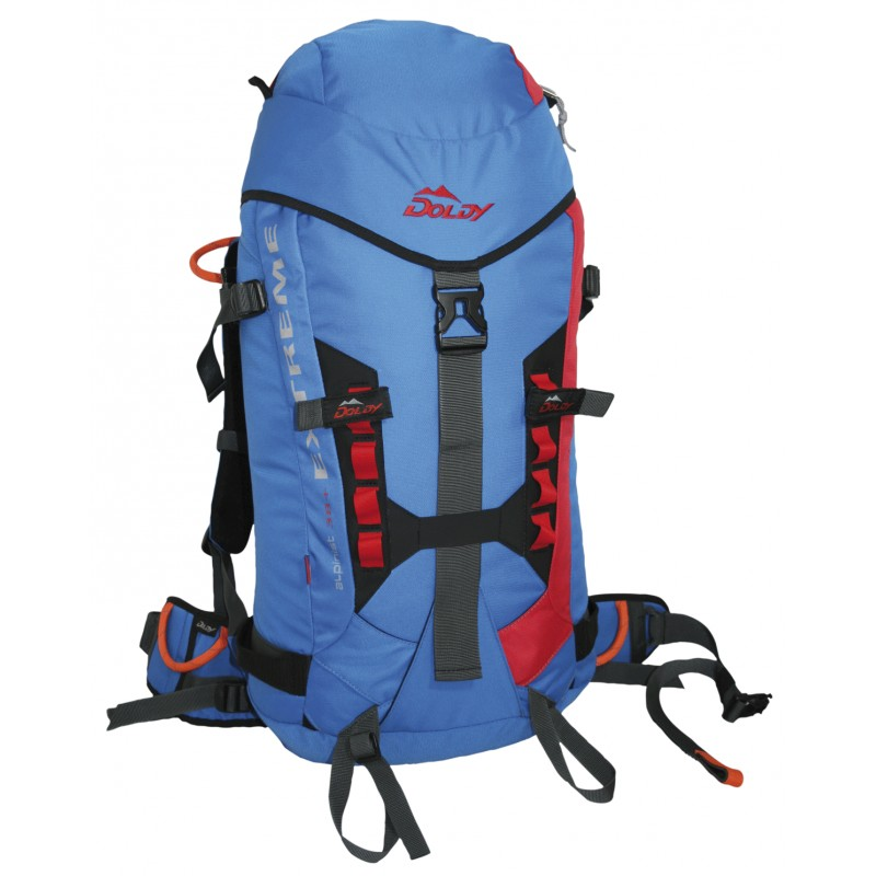 Doldy Alpinist Extreme 38+ blue