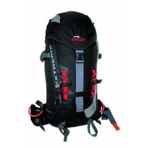 Doldy Alpinist Extreme 28+ černý