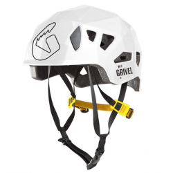 Grivel Stealth HS white