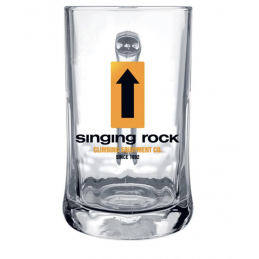 Singing Rock Pitcher