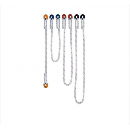 Singing Rock Lanyard 'I'