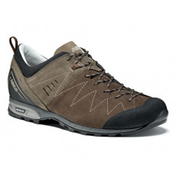 Asolo Track MM Dark brown/Cortex