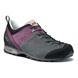 Asolo Track ML Grey/Grapeade