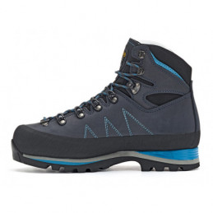 Asolo Lagazuoi GV ML Navy blue/Cyan blue