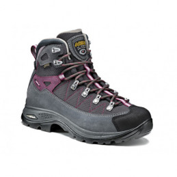 Asolo Finder GV ML Grey/Gunmetal/Grapeade