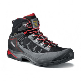 Asolo Falcon GV MM Grey/Black