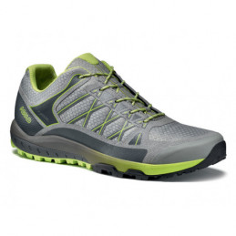 Asolo Grid GV MM Grey lime
