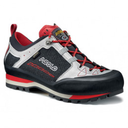 Asolo Freney Low GV MM Black/Silver