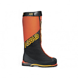 Asolo Manaslu GV MM Orange/Black