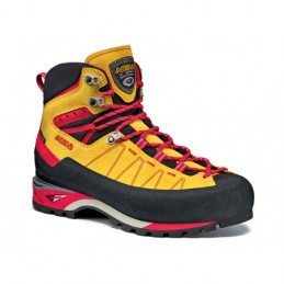 Asolo Piz GV MM Mimosa/Fire red