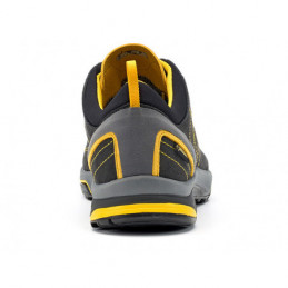 Asolo Nucleon GV MM Graphite/Yellow