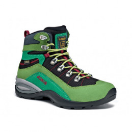 Asolo Enforce GV JR Lime/Black