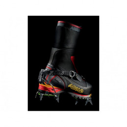 Asolo Mont Blanc GV MM Black/Red