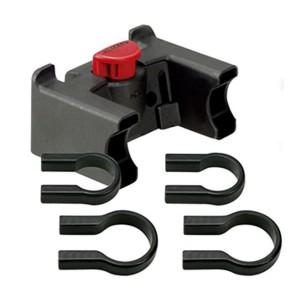 KLICKfix adaptér na řídítka