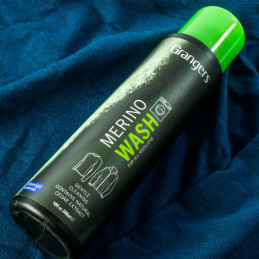 Granger's Merino Wash 300 ml