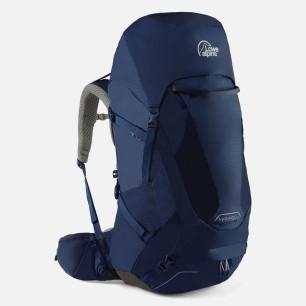 Dámský batoh Lowe Alpine Manaslu ND 60:75 blueprint