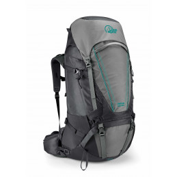 Lowe Alpine Diran ND 50:60 Greystone/iron grey