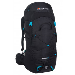 Montane Halogen 33 Black