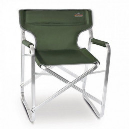 Pinguin Director Chair White-Green