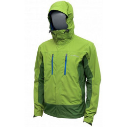 Pinguin Alpin jacket green