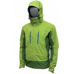 Pinguin Alpin jacket green