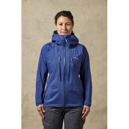 Rab Downpour Alpine Women's Jacket