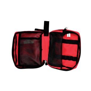 Pinguin First Aid Kit M vnitřek tašky
