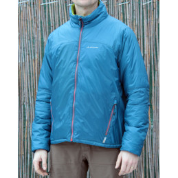 Pinguin Fluidum Jacket Blue reál