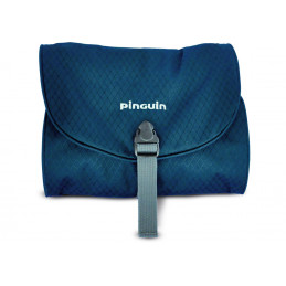 Pinguin Foldable Washbag S Blue