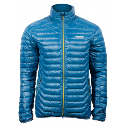 Pinguin Hill Jacket Blue