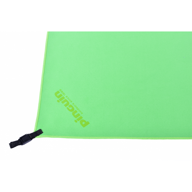Pinguin Micro towel 40 x 80 cm Green