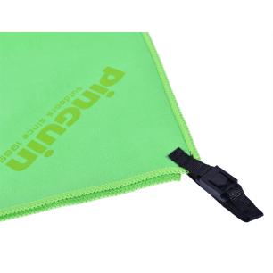 Pinguin Micro towel 40 x 80 cm detail poutka