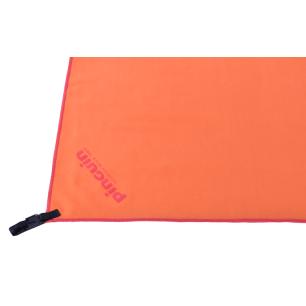 Pinguin Micro Towel 60 x 120 cm Orange