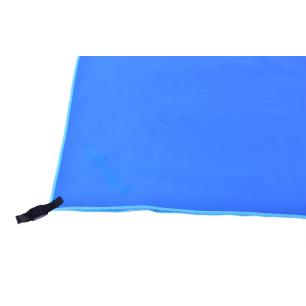 Pinguin Micro Towel 60 x 120 cm Blue