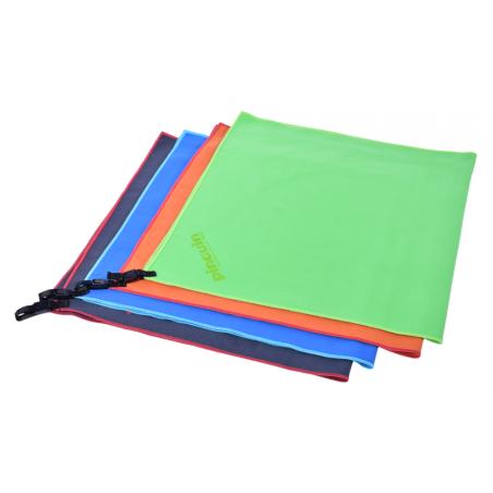 Pinguin Micro Towel 75 x 150 cm barevné kombinace
