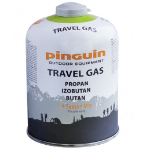Plynová kartuše Pinguin Cartridge 450 g