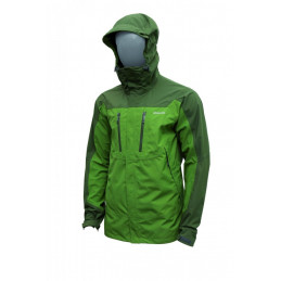 Pinguin Parker Jacket Green