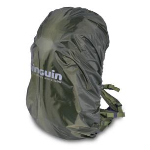 Pinguin Raincover pláštěnka na batoh 15-35L khaki