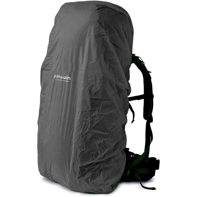 Pinguin Raincover pláštěnka na batoh 15-35L černá