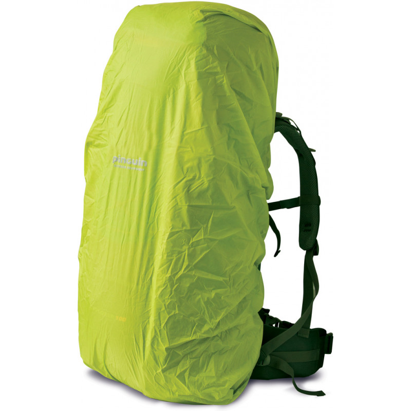 Pinguin Raincover pláštěnka na batoh 15-35L žlutá