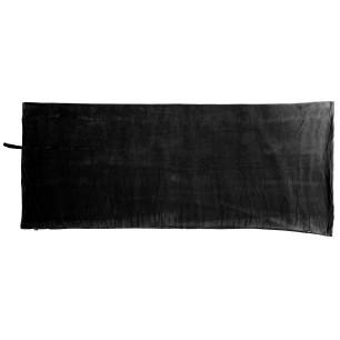 Warmpeace vložka do spacáku Polartec MICRO Rectangular Black