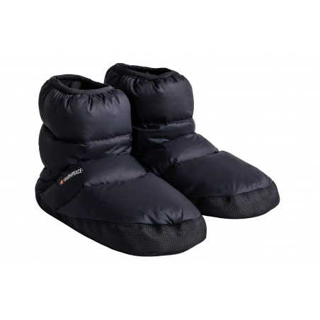Warmpeace péřové boty
