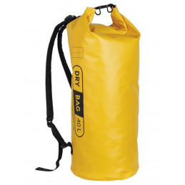 Singing Rock DRY BAG 40 l žlutá