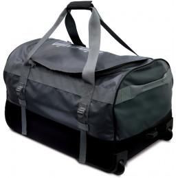 Pinguin Roller duffle bag 70 Grey