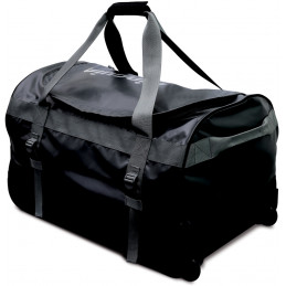 Pinguin Roller duffle bag 140 Black