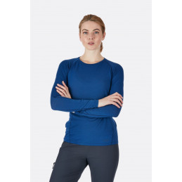 Rab Forge LS Tee Women's