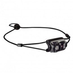 Petzl Bindi black