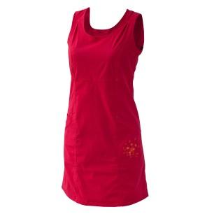 Warmpeace šaty SUNDAY BEST